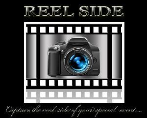 Reel Side Photo Booth, White Lake