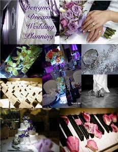 Designed Dream Wedding Planning