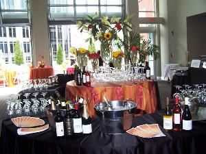 B O W Group Bartenders On Wheels  Incorporated