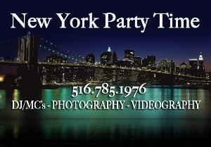 New York Party Time