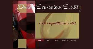 Devine Expression Events