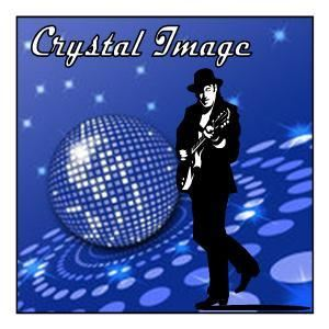 Crystal Image - Ione