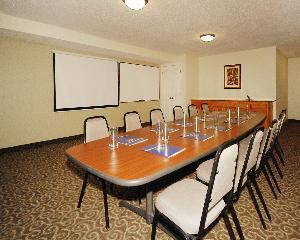 Conference Room, MainStay Suites, Knoxville