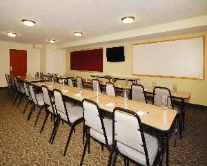 Meeting Room, MainStay Suites, Knoxville