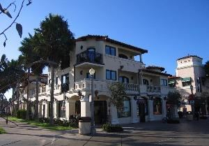 "Balboa Inn, Newport Beach — Thank you very much for your inquiry into having your event here at Balboa Inn ""The Resort"". The Balboa Inn was built in 1929 & recently expanded with the addition of The Resort. This unique & historic property is in the heart of Balboa Newport immersed in beach charm & history. We offer luxurious amenities, lovely beach setting, panoramic ocean view ceremony site, ocean front banquet room, exquisite suites, fantastic menus & an elegant full bar; all available to be enjoyed at your special event."