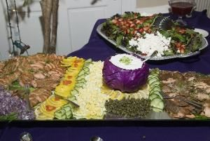 A Thyme Savor Catering