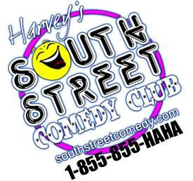 Harvey&#39;s South Street COMEDY Club, Jackson