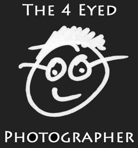 The 4 Eyed Photographer, Norwalk