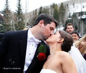 Elegant Productions, Breckenridge — Dillon & Caroline - Vail, CO