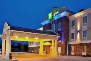 Holiday Inn Express Hotel and Suites Galliano