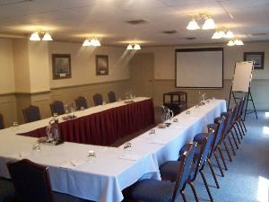 Clipper Conference Room, St. Michaels Harbour Inn, Marina & Spa, Saint Michaels