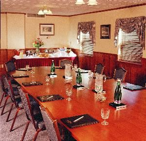 Skipjack Conference Room, St. Michaels Harbour Inn, Marina & Spa, Saint Michaels