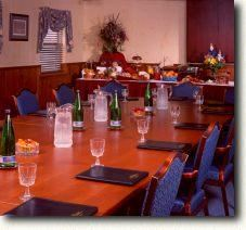 Schooner Conference Room, St. Michaels Harbour Inn, Marina & Spa, Saint Michaels