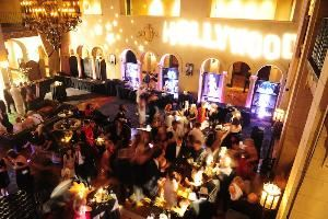 Kapture Vision, Newport Beach — Old Hollywood Glam Slam Birthday Soiree