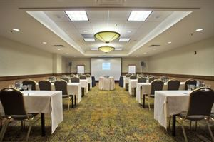 Full Day Complete Meeting Package, Hilton Hotel Bellevue, Bellevue — Meeting Room