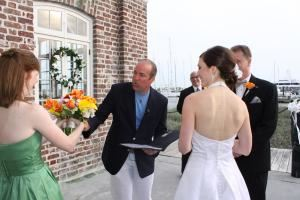 Lowcountry Wedding Minister - Savannah