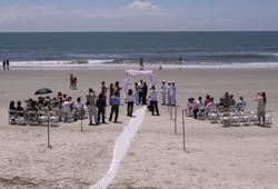 Lowcountry Wedding Minister - Tybee Island