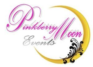 2 Carat Virtual Package, Pinkberry Moon Events, Waldorf — Logo
