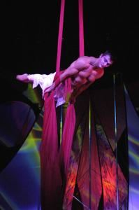 Modern ERA Cirque Entertainment