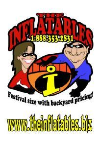 The Inflatables - Columbus - Cleveland, Cleveland