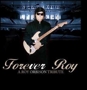 Forever Roy Tribute, Forever Roy, Metairie — Forever Roy
