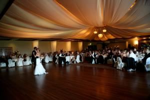 Valley Ballroom, Rogue Valley Country Club, Medford