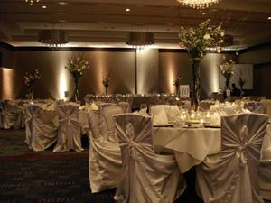 Wedding Day Coordination, reFresh Events, Vancouver — Pinnacle Hotel at the Pier, North Vancouver
