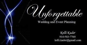 Unforgettable Wedding & Event Planning