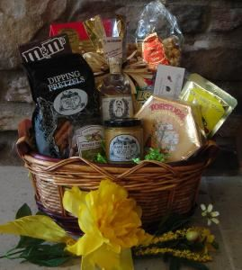 Gift Basket Occasions and More LLC - Mesa