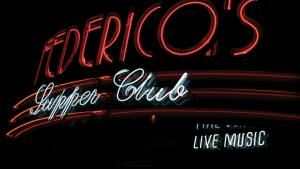 Federico's Supper Club