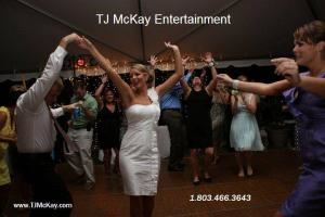 T J McKay Mobile Entertainment