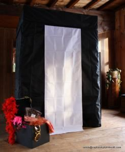 Capture It Photo Booth Rentals