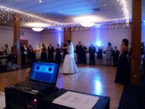 Dr D J Paulish Entertainment, Morrisville — First Dance