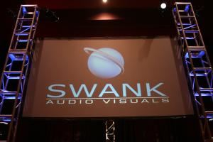 Swank Audio Visuals
