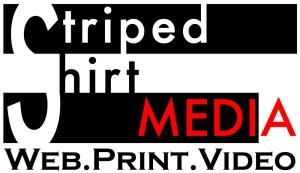 Striped Shirt Media