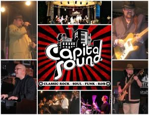 Capital Sound - Dayton