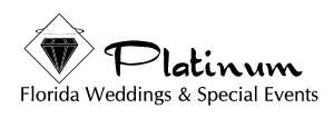Platinum Florida Wedding Company, Fort Myers — Platinum is a full service wedding and special event company voted number 1 in SW Florida for the past 4 years.