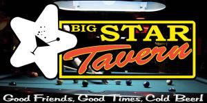 BIG STAR TAVERN - Tuscaloosa