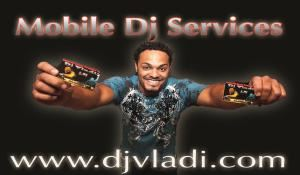 Dj Vladi, Panama City Beach