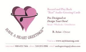 "Have-A-Heart Greetings, North Las Vegas — Beautiful ""Hand Crafted & Illustrated"" Wedding Invitations & Announcements.