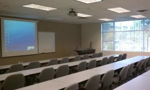Single Room, National University - San Bernardino Campus, San Bernardino
