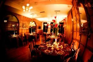 Grand Dining Room and Cafe, The Don Vicente De Ybor Historic Inn, Tampa