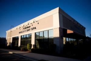 Millennium Nail and Day Spa