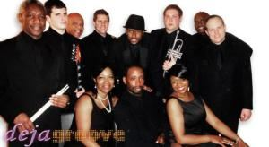 Deja Groove Party Band
