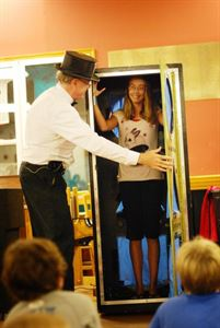 Amazing Banquet/Event Magic and Illusion Package, Rob Westcott - Award-Winning Comedy Magician & Family Entertainer, Virginia Beach