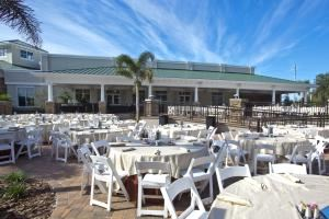 Grand Patio, Mainsail Suites Hotel -Tampa, Florida, Tampa