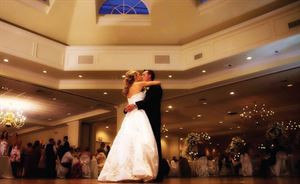 Four Hours of Entertainment for a Wedding (DJ), A&J Mobile Disc Jockey Entertainment, Maywood