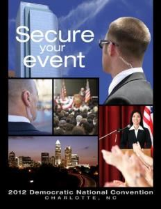 Safe & secure worldwide security protection