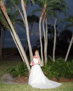 The Gold Wedding Photo Package, Dick Parrish Photography, Cape Coral