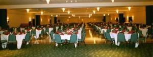 Entire Facility, Primo Catering, Indianapolis